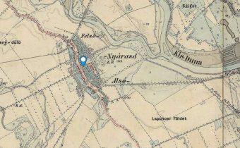A község története