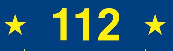 INFORMAČNÝ LETÁK O TOM, AKÝM SPÔSOBOM SPRÁVNE VYUŽÍVAŤ SMS NA ČÍSLO TIESŇOVÉHO VOLANIA 112