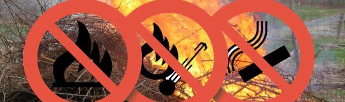 A kommunális-, papír-, műanyag- vagy zöldhulladék szabadtéri égetése szigorúan tilos!