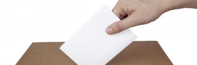 Választási eredmények községünkben