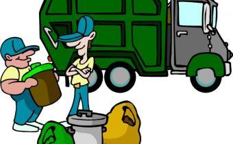 Oznámenie: Úroveň vytriedenia komunálnych odpadov za rok 2018