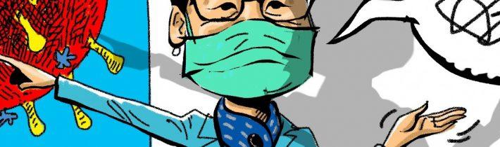 Értesítés a koronavírus miatti szigorú intézekdésekről