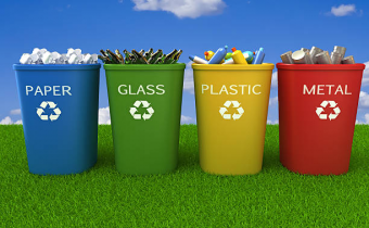 Harmonogram vývozu komunálneho odpadu a odvozu PET fliaš