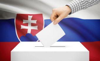 Voľby do Národnej rady Slovenskej republiky