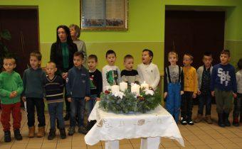 Adventné programy v našej obci