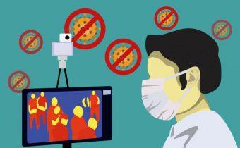 Ochorenie COVID-19 (nový koronavírus): Usmernenie hlavného hygienika, rozhodnutia a verejné vyhlášky