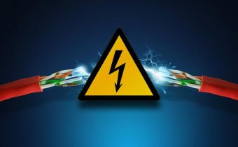 Plánované prerušenie distribúcie elektriny